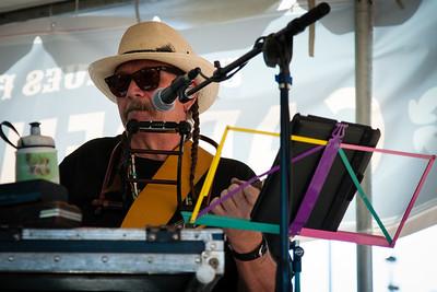 Utah Blues Festival 2015