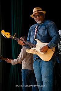 Utah Blues Festival 2016