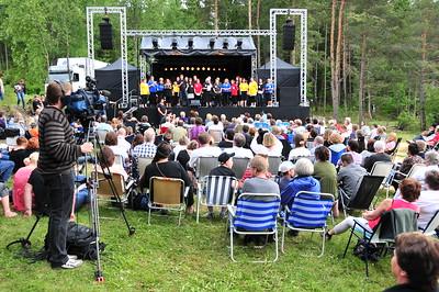Boligvika Moelv 17/06/2010      Foto: Jonny Isaksen