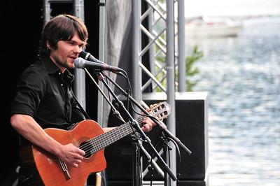 Paul Hansen Vamp Boligvika Moelv 17/06/2010      Foto: Jonny Isaksen