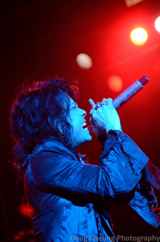 VAMPS - House of Blues