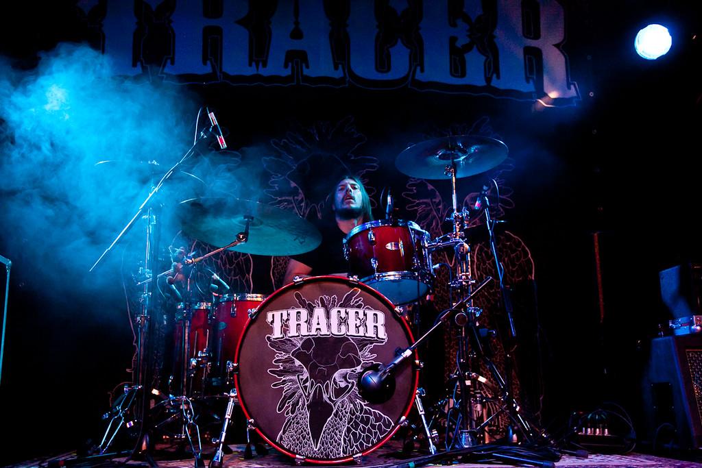 Tracer & vata-6503