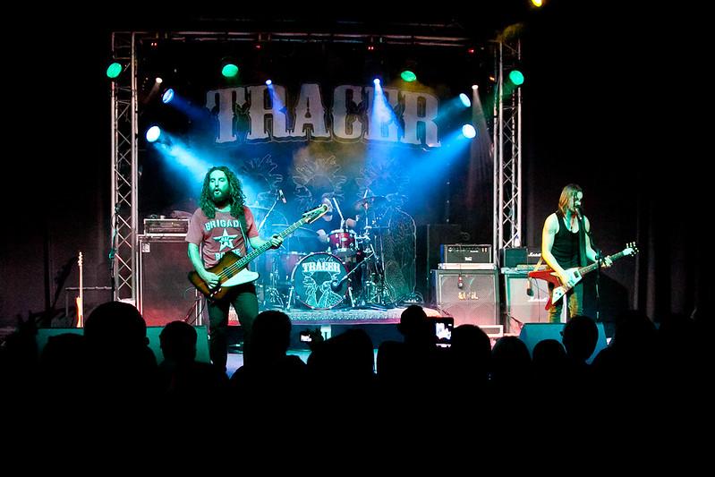 Tracer & vata-6812