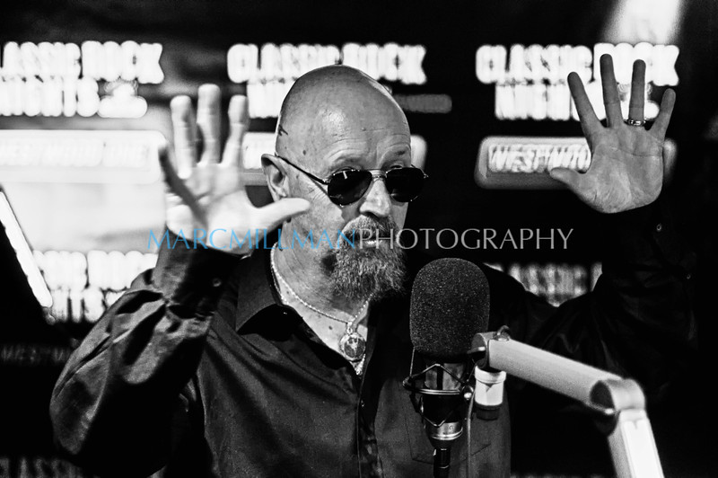 Rob Halford<br /> <br />  Judas Priest on VH1 Classic Rock Nights (Thur 10/6/11)