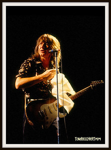 MICK RALPHS BAD COMPANY CIRCA 1979 NASSAU COLISEUM NEW YORK