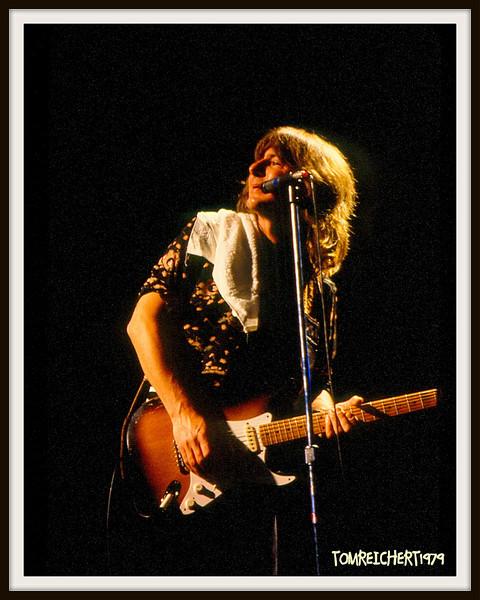 MICK RALPH'S - BAD COMPANY CIRCA 1979