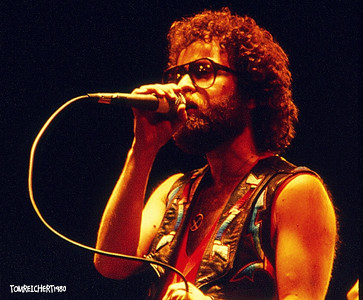 BLUE OYSTER CULT - NASSAU COLISEUM , NEW YORK 1980