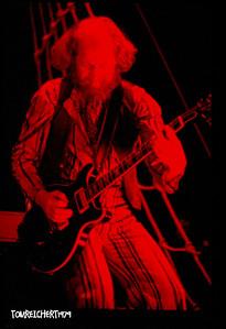 JETHRO TULL NASSAU COLISEUM NEW YORK 1979