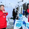 GJØVIK FF<br /> VINTERLYD / KRAFTTAK MOT KREFT 2012<br /> Gjøvik Gård 05/03/2012<br /> Foto: Jonny Isaksen