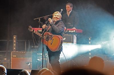 Kurt Nilsen VINTERLYD / KRAFTTAK MOT KREFT 2012 Gjøvik Gård 05/03/2012 Foto: Jonny Isaksen
