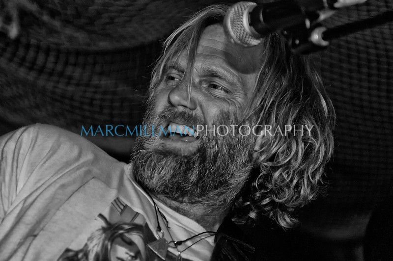Anders Osborne<br /> <br /> Voice of the Wetlands All-Stars @ Maguire's (Fri 8/19/11)