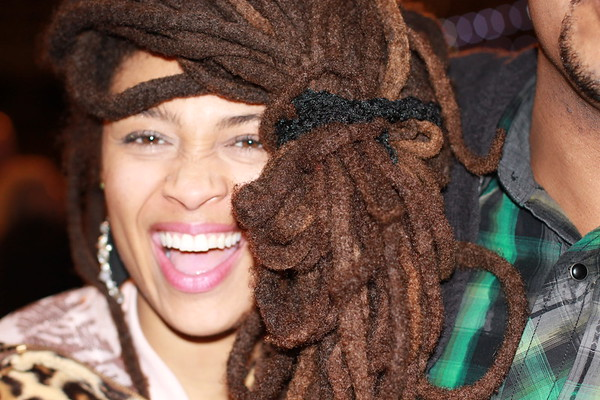 Valerie June @Hi Tone Cafe