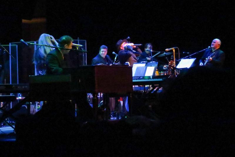 Van Morrison / Shana Morrison - Born to Sing, No Plan B
