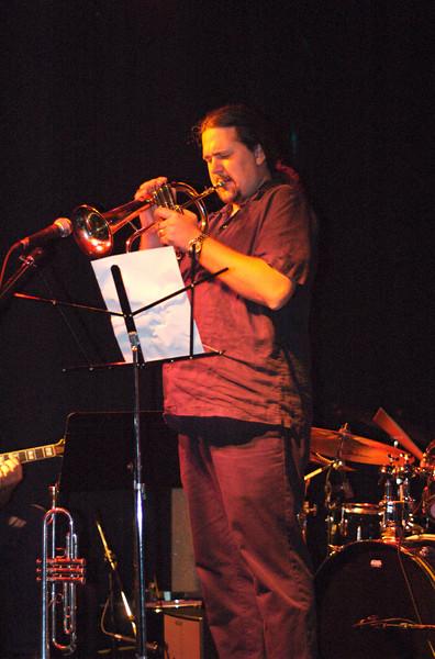 Vance Music Showcase