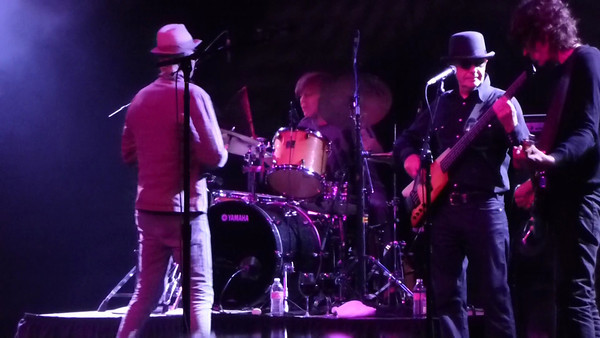 The FIXX at The Triple Door August 2012