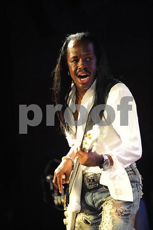 Verdine White at  The Grammy Museum 2013