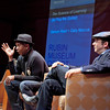 Vernon Reid + Gary Marcus - The Science of Learning (To Play the Guitar) - BRAINWAVE series at the Rubin Museum of Art :