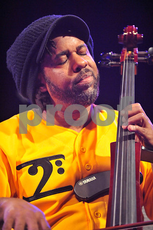 The Victor Wooten Band with Divinity Roxx