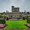 Hatley's Castle