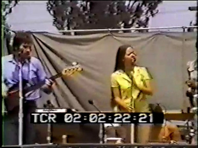 Tracy Nelson & Band at Newport69 - YouTube