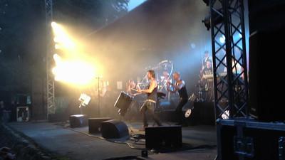Lars Lilholt / Copenhagen drummers
