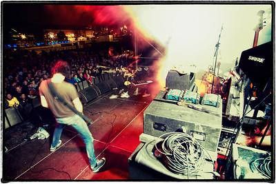 Ash Tall Ships Festival 2012