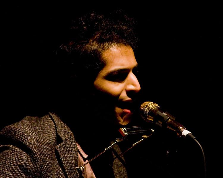 Vikesh Kapoor