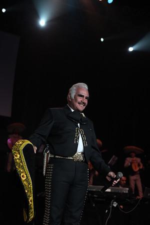 Vincente Fernandez June 2009