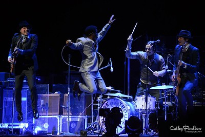VINTAGE TROUBLE IN PHILADELPHIA