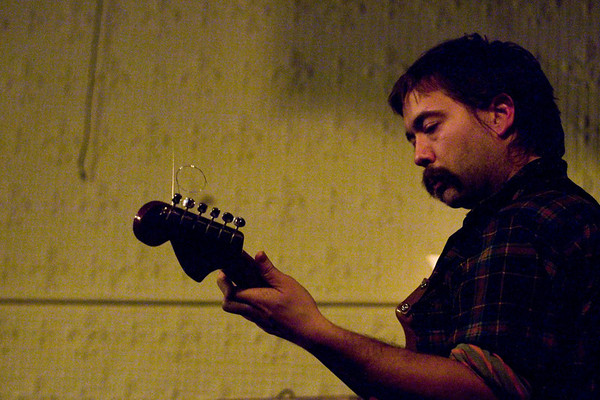 Virgin Forest - Sound Fix Records, NYC - December 13th, 2007 - Pic 10