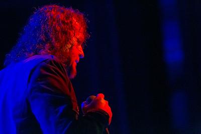 Voivod, 11/17/2012, The Fox Theater, Oakland