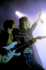 Janes Addiction, Voodoo Music Festival 2009.