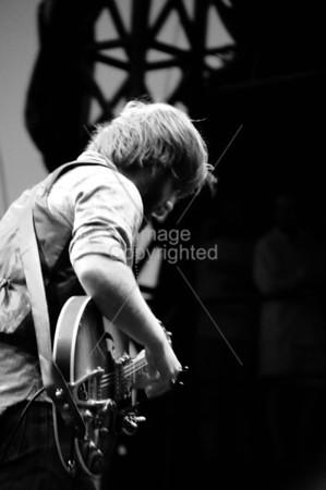 The Black Keys. Voodoo Music Festival 2009.
