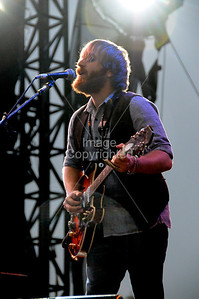 The Black Keys, Voodoo Music Festival 2009.