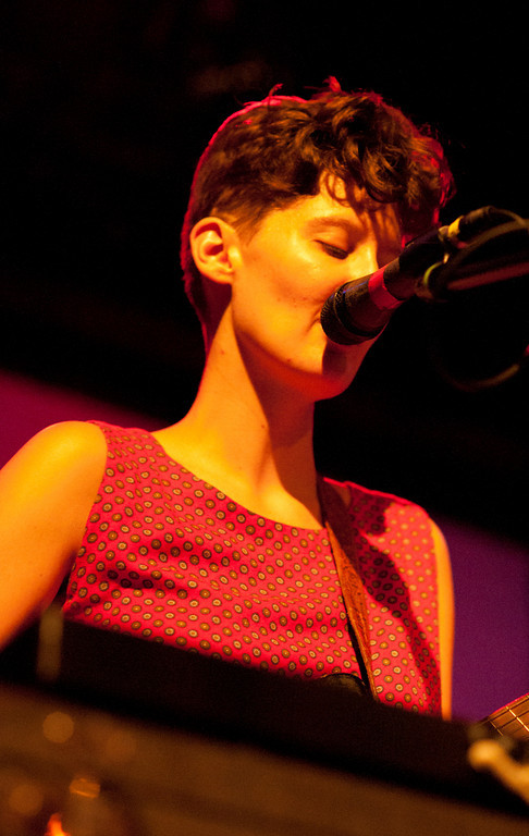 Yellow Fever, Bowery Ballroom, June 25 2010