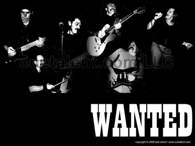 WANTED at ELIZABETH'S, 7 Main Street (on the Green), New Milford, CT (860) 354-4266  - December 3, 2005