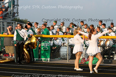 WBHS Band at Crestwood-2