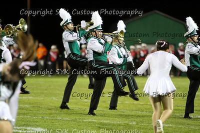 WBHS Band vs Carrollton-58