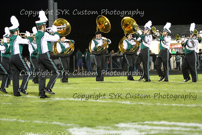 WBHS Band vs Carrollton-64