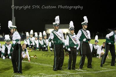 WBHS Band vs Carrollton-38