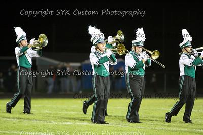 WBHS Band vs Carrollton-57