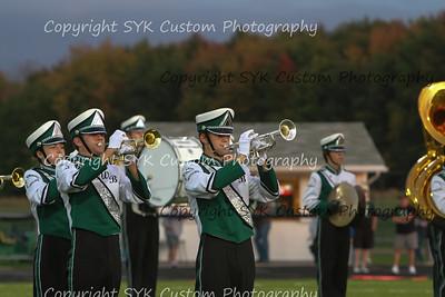 WBHS Band vs Carrollton-2