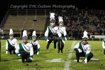 WBHS Band vs Carrollton-44