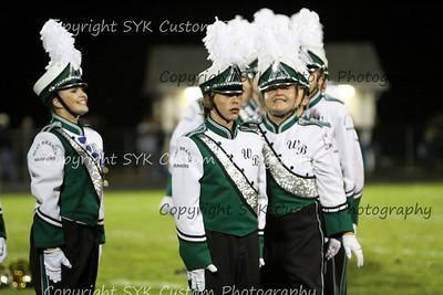 WBHS Band vs Carrollton-26