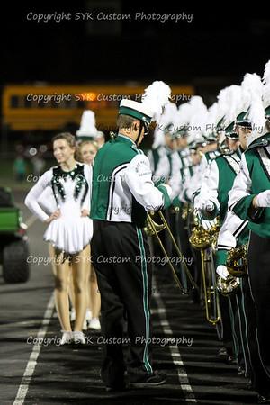 WBHS Band vs Carrollton-74