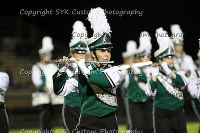 WBHS Band vs Carrollton-54