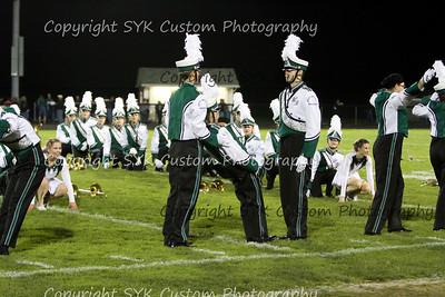 WBHS Band vs Carrollton-39