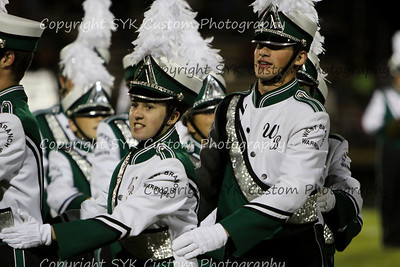 WBHS Band vs Carrollton-31