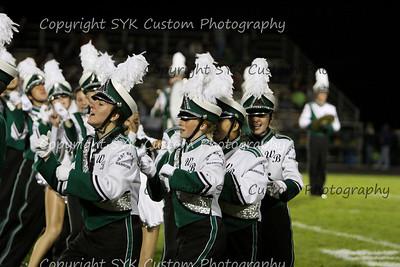 WBHS Band vs Carrollton-32