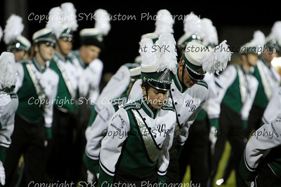 WBHS Band vs Carrollton-25